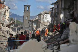"""Terremoto, Blundo (M5S): """"Menzogne sulla magnitudo per interessi economici"""", poi cambia il post"""
