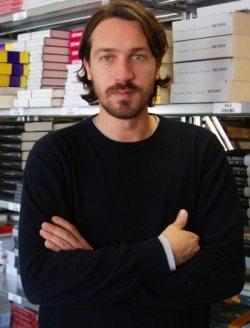Morto Luca Ometto, 41 anni, fondatore di Webster libreria on line