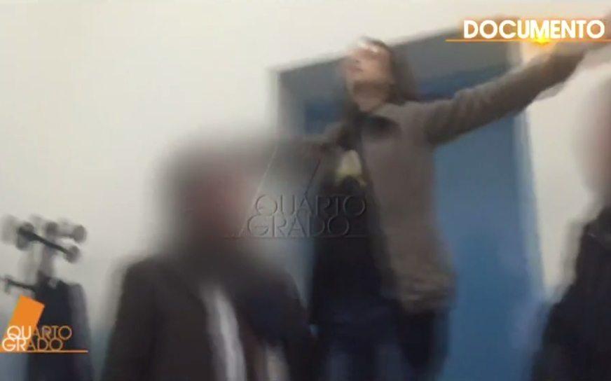 Loris, la perizia choc di Veronica Panarello: nel video canta e sale sulla sedia