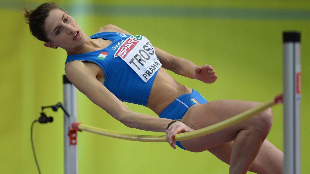 Alessia Trost, grave lutto per la campionessa: la mamma muore a 54 anni