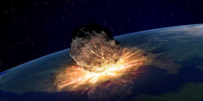 Asteroide punta verso la Terra: