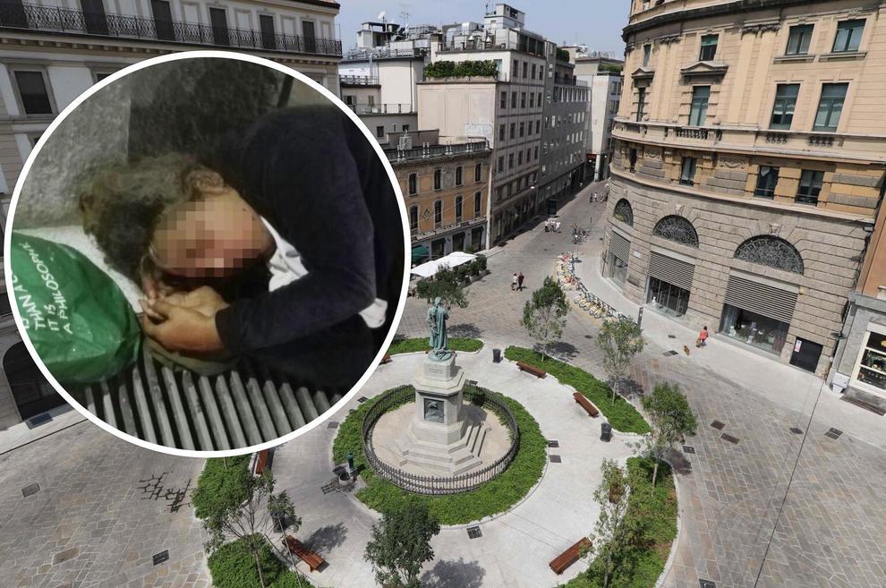"""Milionaria scomparsa, ritrovata dopo 6 mesi. Il mistero: """"Faceva la senzatetto a Milano"""""""