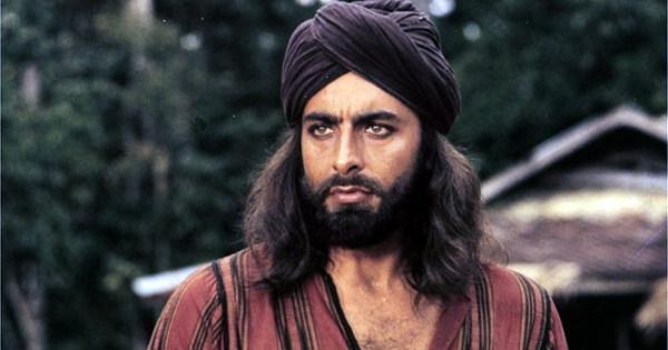 Kabir Bedi, il dramma di Sandokan: «Mio figlio mi disse che pensava al suicidio»