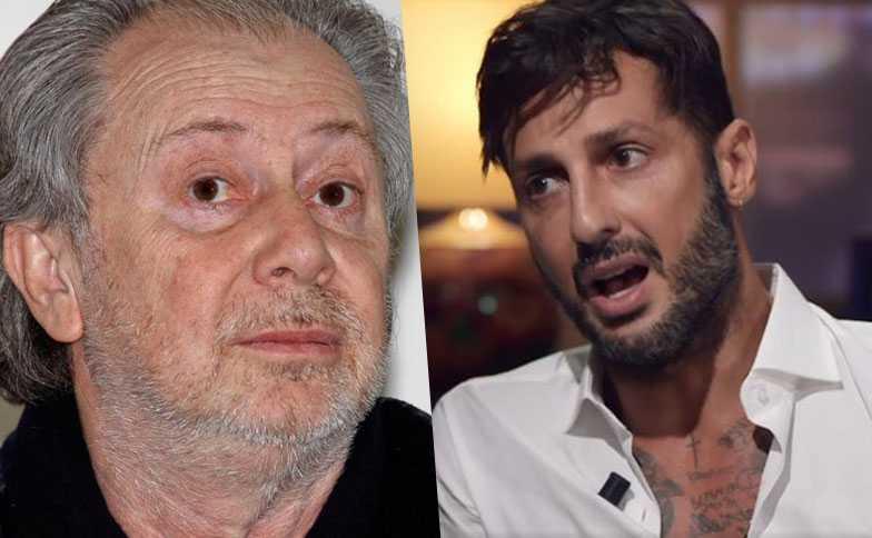 Fabrizio Corona e il sesso con Lele Mora: «Se fossi bisessuale sceglierei uno più carino»