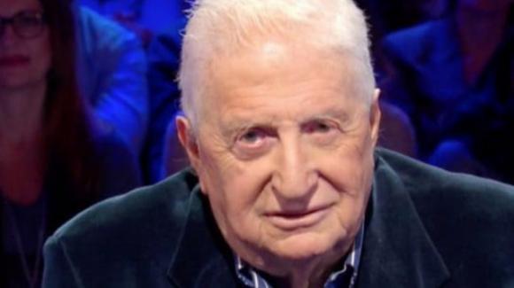 Gianfranco D'Angelo e la polemica sulla pensione da 2mila euro: «Sono stato più cicala che formica»