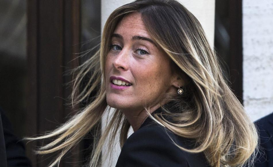 Maria Elena Boschi attacca Di Maio: «Ha tradito gli italiani». E sulle primarie: «Non voterò Zingaretti»