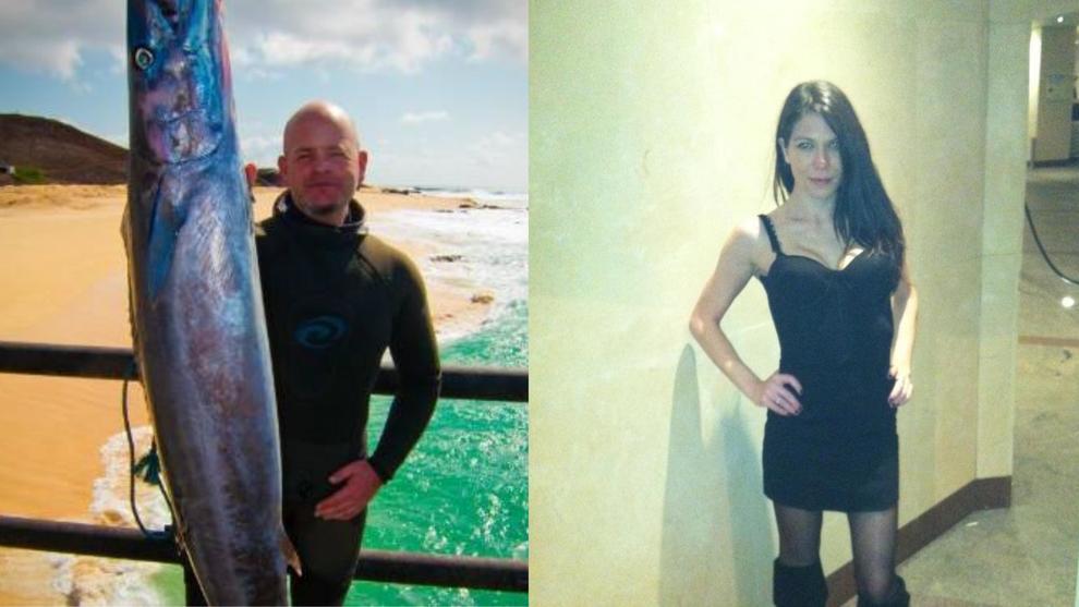 Dottore in fuga dopo aver rubato 400.000 dollari al sistema sanitario nazionale: uccide la fidanzata e si suicida