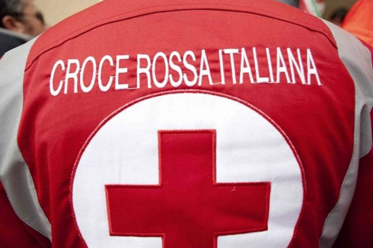 Croce Rossa,