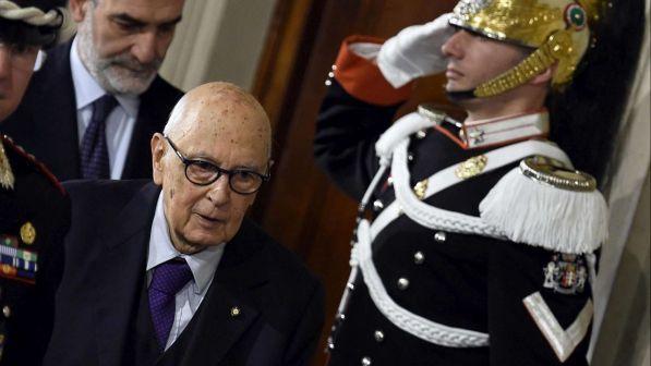 Giorgio Napolitano ricoverato d?urgenza a Roma dopo malore: operato al cuore