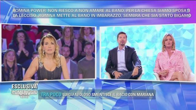 Il giallo del rap di Romina Power ad Amici: era contro Barbara D'Urso?