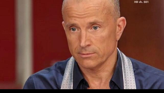 Giorgio Mastrota attacca Forum e critica il programma di Barbara Palombelli: ecco cosa ha dichiarato