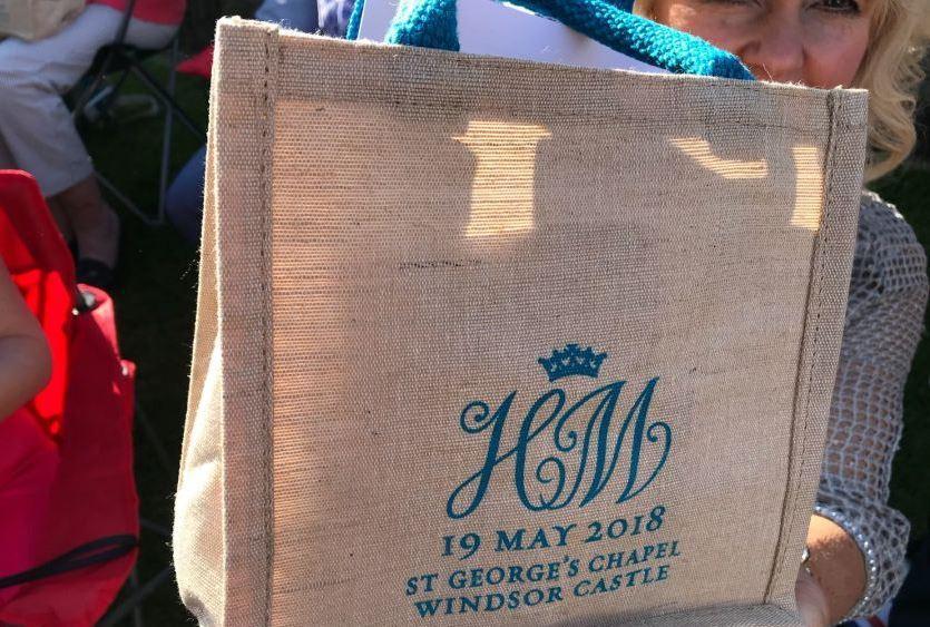 Royal Wedding, all?asta le bomboniere: il souvenir costa più di 1.000 euro