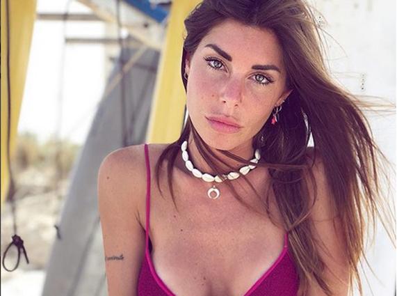 Bianca Aztei: «Ho sofferto di anoressia, ecco come ne sono uscita. Quelle notti in ospedale...»