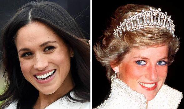 Meghan Markle, si scommette sul nome del Royal Baby: «Se sarà femmina si chiamerà Diana»