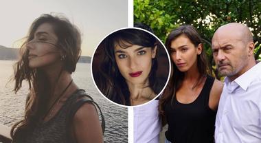 Stella Egitto, la sexy attrice de 'Il Commissario Montalbano