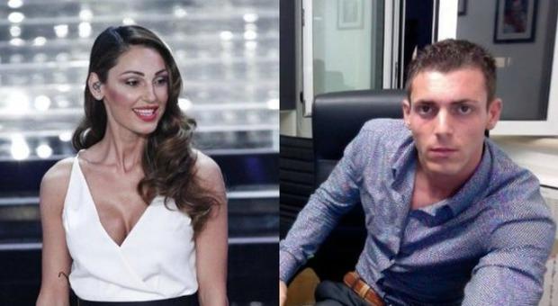 Anna Tatangelo, su di lei anche l'ira del figlio di Gigi D'Alessio: