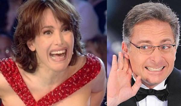 Paolo Bonolis contro Barbara D'Urso: la frecciatina velenosa ad Avanti un altro