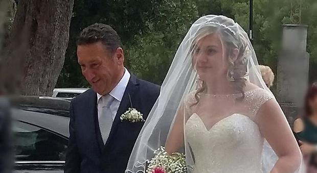 Antonietta Corinto, l'ultimo post della neomamma suicida: «La vita ti mette a dura prova»
