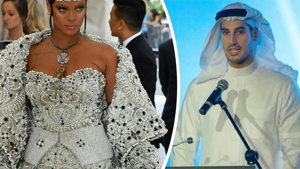 Rihanna single, ha lasciato il miliardario saudita: «Si era stancata»