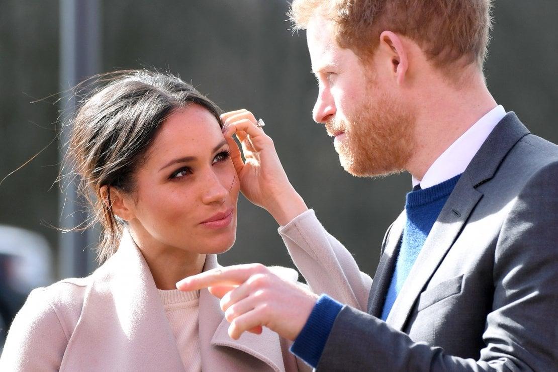 Meghan e Harry, lo scandalo di San Valentino: «Spesi 35mila euro a carico dei sudditi»