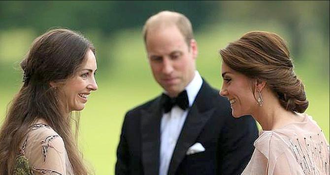 Kate Middleton e William, matrimonio in crisi? Spunta una ex modella per il Principe