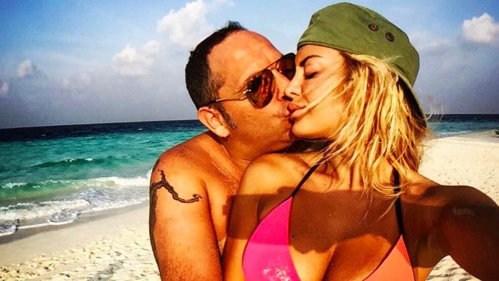 Elena Morali fidanzata con Scintilla, il fan: «Non è giusto che stai con uno come lui». La risposta di lei è da applausi