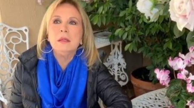 Rosanna Lambertucci, la truffa della finta telefonata dall'avvocato: «Mi dissero che mia figlia era stata arrestata»