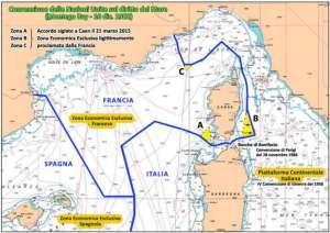 Perché Gentiloni ha regalato i giacimenti di petrolio alla Francia?