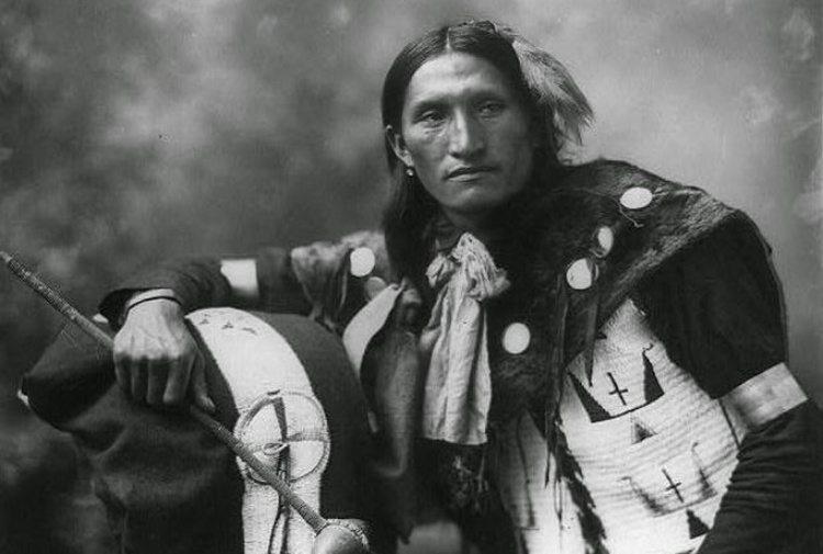 Alce Nero, il capo Sioux che sfidò il generale Custer sarà santo. Al via la beatificazione.