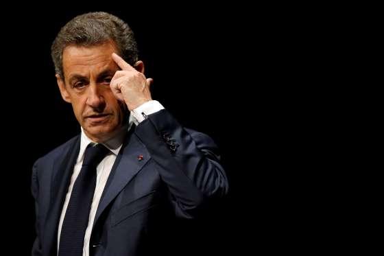 Finanziamenti dalla Libia per Sarkozy