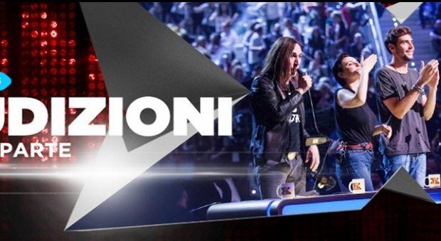 X Factor 10: Questa sera l'ultima puntata delle Audition