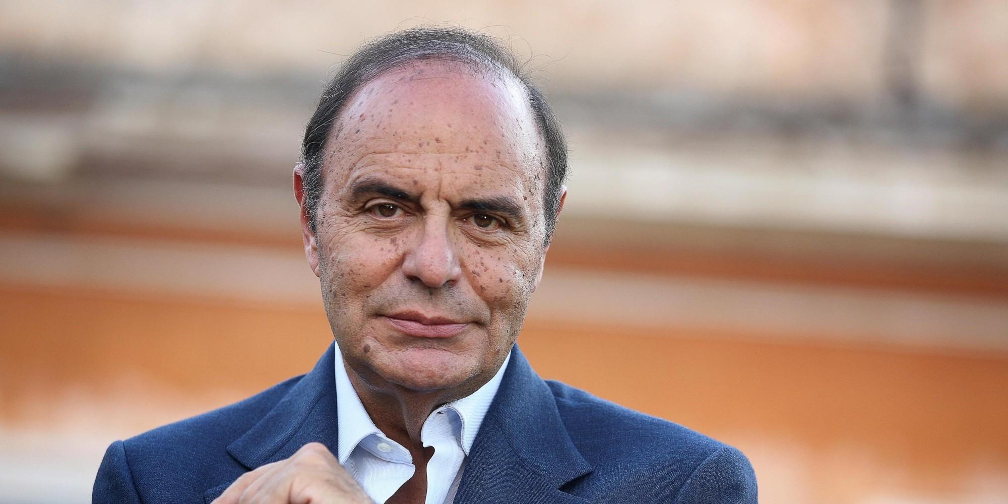 """Bruno Vespa, tagliati i ceppi della sua vigna in Puglia. """"Piccoli mafiosi, non mi spaventano"""""""