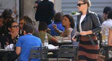 """Emma Marrone a pranzo con le amiche: """"Riavvicinamento con Stefano De Martino"""""""