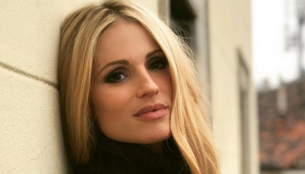 Michelle Hunziker: «Il quarto figlio? Ci stiamo provando ma non arriva»