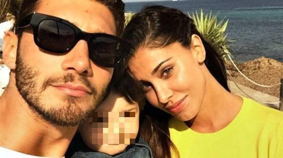 Stefano De Martino: «Belen Rodriguez è stata l'ultima donna che ho amato, per lei ci sarò sempre»