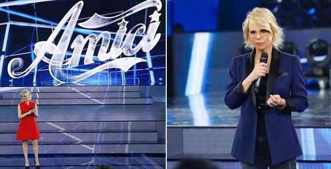 Maria De Filippi cachet: non è lei la presentatrice più pagata a Mediaset. Ecco chi guadagna di più
