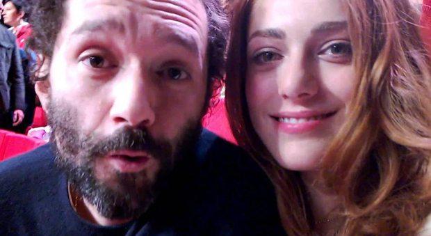 """Miriam Leone e l'addio a Boosta dopo 4 anni: """"A rinascere è una donna"""""""