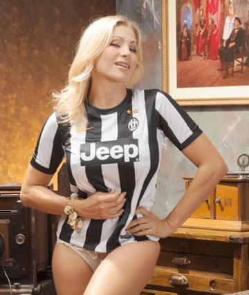 """Vittoria Risi juventina doc: """"Amavo Pogba, ora il mio preferito è Lemina"""""""