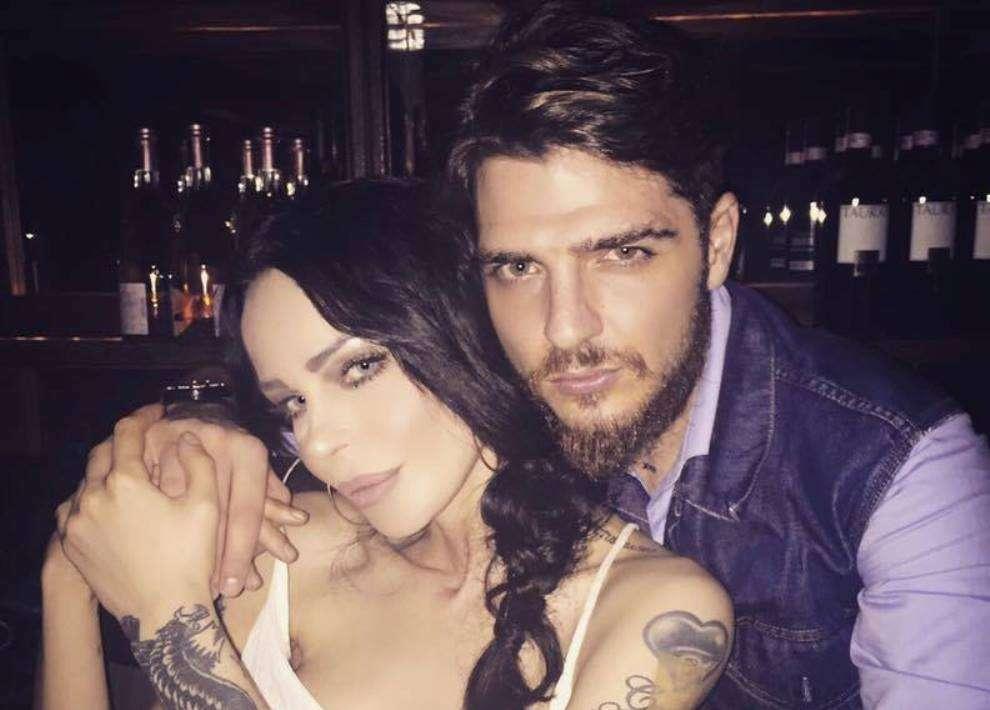 Nina Moric e le nozze saltate con Mario Luigi Favoloso: