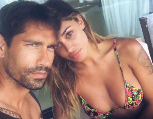 Belen cerca casa vicino a Marco Borriello: Andrea Iannone si infuria