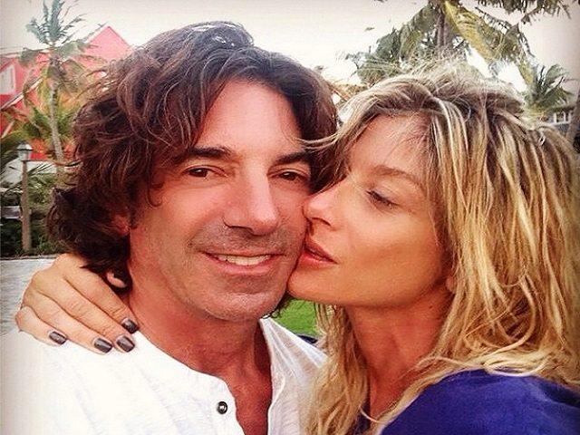 Maddalena Corvaglia e Stef Burns si separano: