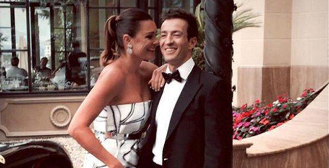 Alena Seredova allarga la famiglia: un figlio e poi le nozze con Alessandro Nasi