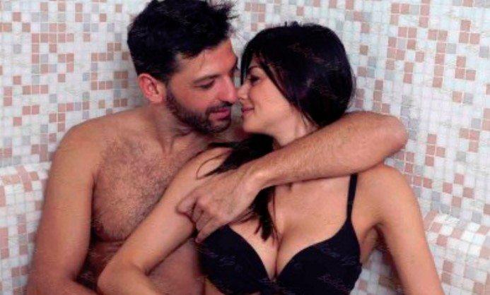 Pago e Serena Enardu pronti alle nozze: