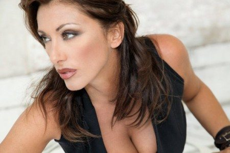 """Il dramma di Sabrina Salerno: """"Travolta dall'esaurimento nervoso..."""""""