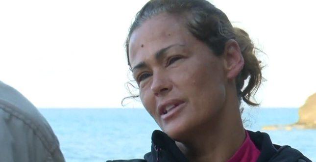 Samantha De Grenet sfigurata dai mosquitos sull'Isola dei Famosi