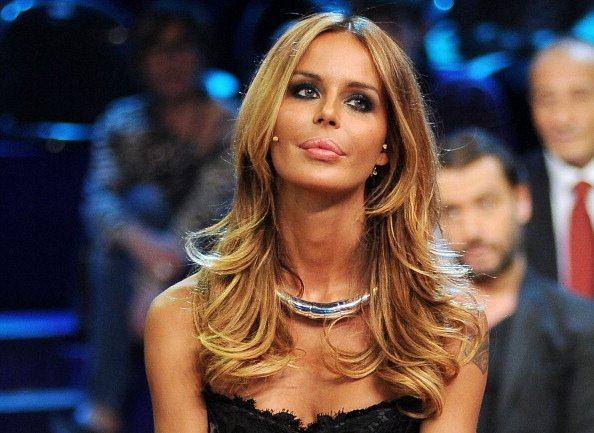Nina Moric furiosa contro 'Le Iene':