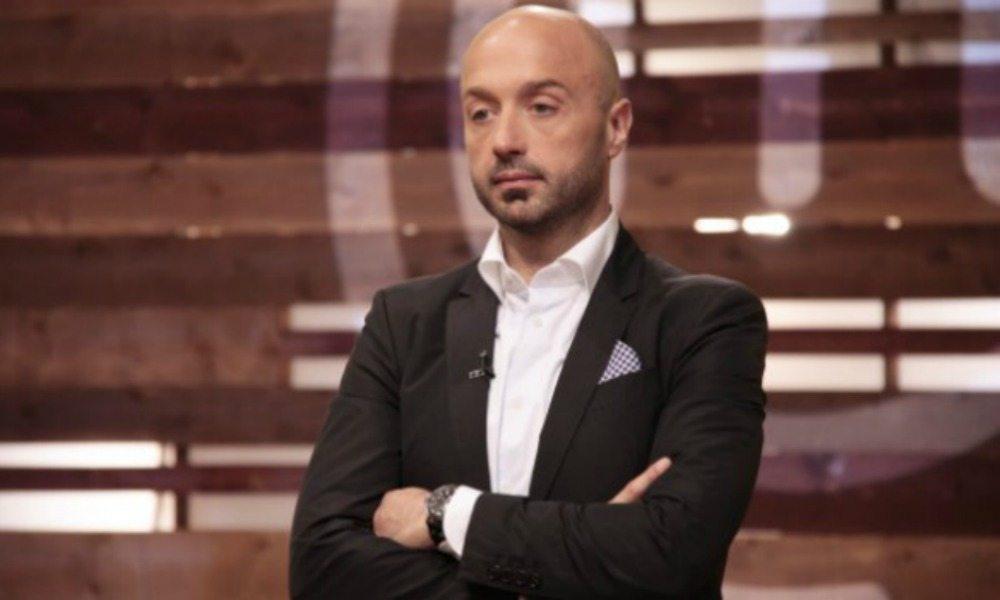 """Bastianich contro tutti: """"Cracco presuntuoso, con Antonino non capisco un c..."""""""