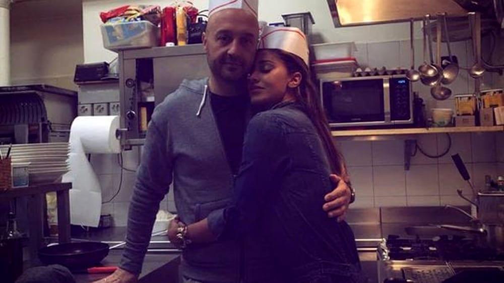 """Belen e Bastianich, l'ex cuoco del Ricci: """"Lavoravo 18 ore al giorno, hanno distrutto i miei sogni"""""""