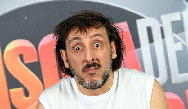 """Isola, Ceccherini non va in studio: """"Colpa di una lite dietro le quinte"""""""