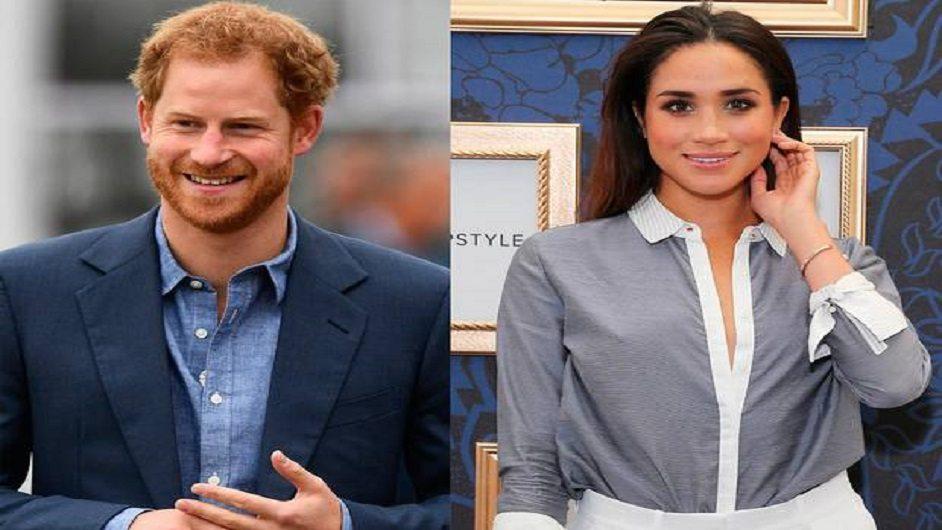 Il principe Harry fa sul serio: va a convivere con Meghan Markle